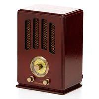 Obrázek pro kategorii Rádiopřijímače