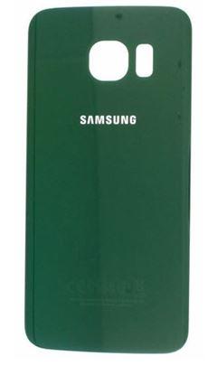 Obrázek Originální zadní kryt baterie GH82-09602E pro Samsung Galaxy S 6 EDGE SM-G925F Green / zelený