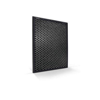 Obrázek Náhradní NanoProtect filtr s aktivním uhlíkem FY1413/30 pro čističky vzduchu Serie 1000