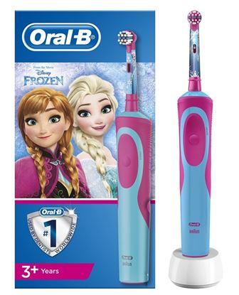 Obrázek Zubní kartáček Oral-B D12K Frozen