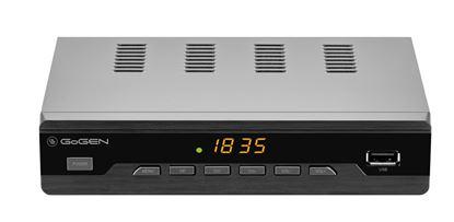 Obrázek Set-top box GoGEN DVB 272 T2 PVR