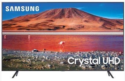 Obrázek UE55TU7172 LED ULTRA HD LCD TV SAMSUNG