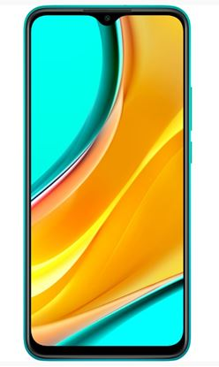 Obrázek Mobilní telefon Xiaomi Redmi 9 3GB/32GB Ocean Green