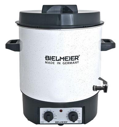 Obrázek Zavařovací hrnec Bielmeir BHG 485.1
