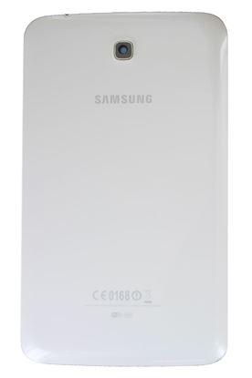 """Obrázek Originální zadní kryt baterie GH98-28049A pro Samsung Galaxy  3 7,0"""" SM-T2100 White / bílý"""