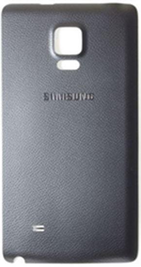 Obrázek z Samsung GH98-35657B kryt zadní pro SM-N915F black