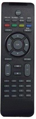 Obrázek Originální dálkový ovladač Philips PET745