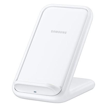 Obrázek Bezdrátová nabíječka Samsung EP-N5200, 20W - bílá
