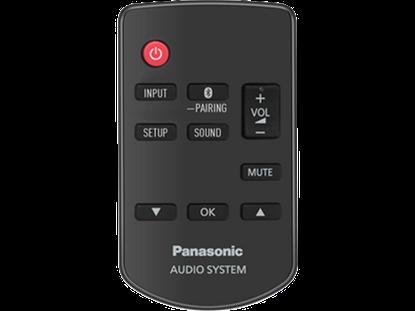 Obrázek Dálkový ovladač - Panasonic N2QAYC000098