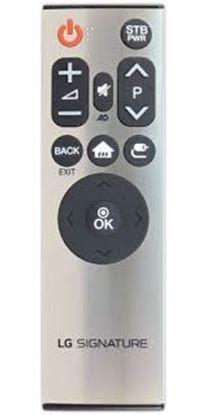 Obrázek Originální dálkový ovladač AKB74995401 pro TV LG