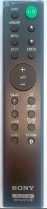 Obrázek Originální dálkové ovládání RMT-AH101U