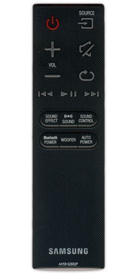 Obrázek z Samsung AH59-02692P Dálkový ovládač pro Soundbar