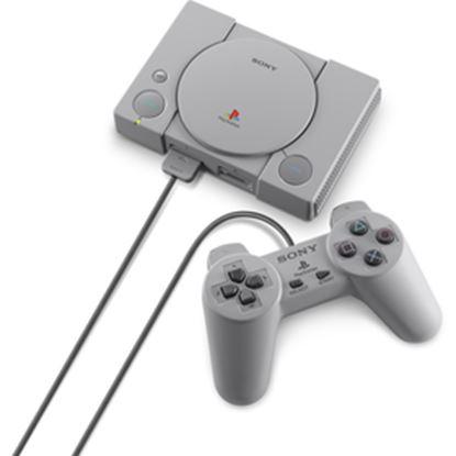 Obrázek PlayStation Classic retro konzole   DOPRODEJ