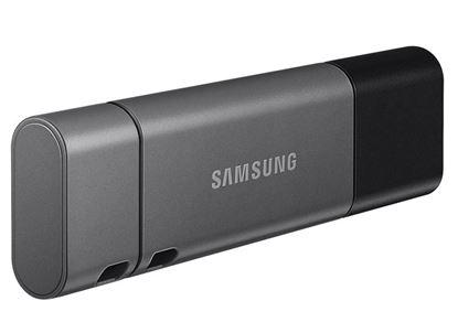 Obrázek Samsung MU-F256DBEU USB/USB-C 3.1 flash - černý