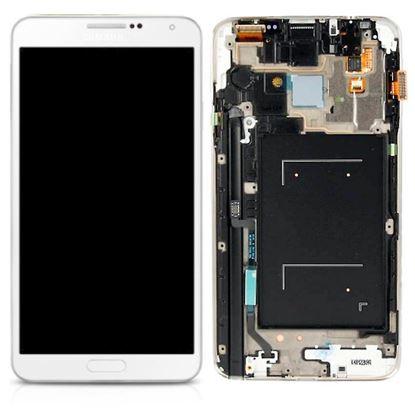 """Obrázek Samsung GH97-16386D LCD pro SM-G850F - bílý """"VÝPRODEJ"""" 3xZSC PROSPER"""