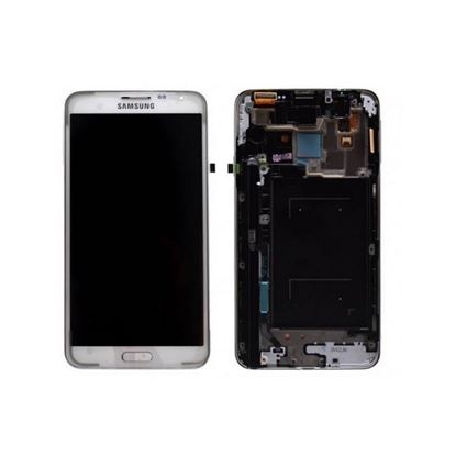 """Obrázek Samsung GH97-16386E LCD pro SM-G850F - stříbrný """"VÝPRODEJ"""" 1xZSC PROSPER"""