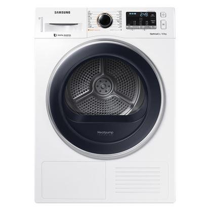 Obrázek Samsung DV90M5200QWZE sušička prádla