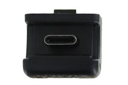 Obrázek Samsung GH98-40350A redukce USB-C k VR brýlím pro model SM-R323N, SM-R324N a SM-R325N