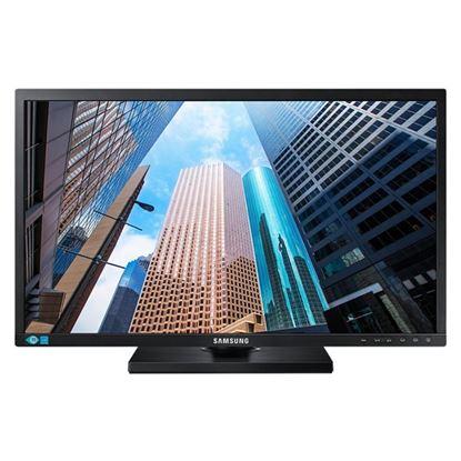 Obrázek Samsung LS24E45KBSVEN LED monitor