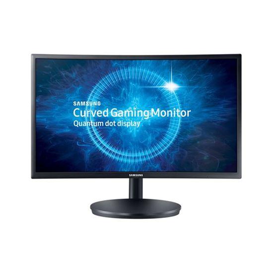Obrázek z Samsung LC24FG70FQUXEN LED monitor