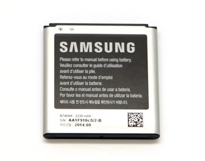 Obrázek Samsung AD43-00218A baterie do fotoaparátu