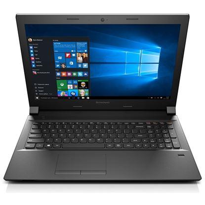 "Obrázek Ntb Lenovo B50-80 Pentium 3825U, 4GB, 500GB, 15.6"""