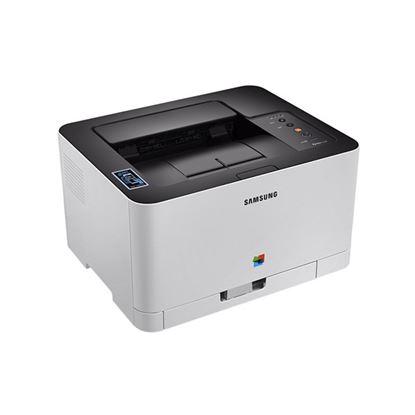 Obrázek Samsung SL-C430WSEE Tiskárna