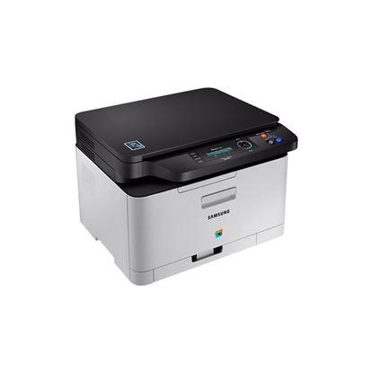 Obrázek Samsung SL-C480WSEE Tiskárna