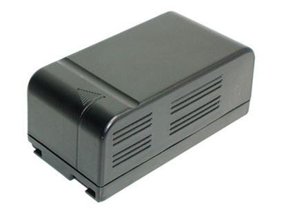 Obrázek Baterie do KAMERY - Panasonic VW-VBS2E