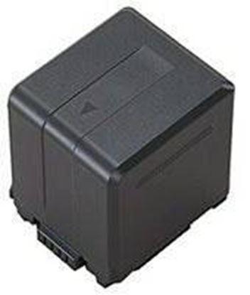 Obrázek Baterie do KAMERY - Panasonic VW-VBG260E9K = E1K