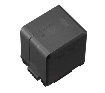 Obrázek Baterie do KAMERY - Panasonic VW-VBG260E1K = E9K