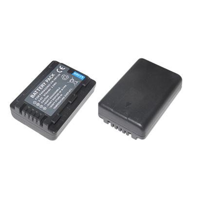 Obrázek Nabíječka baterií do kamery - Panasonic VW-BC10EB