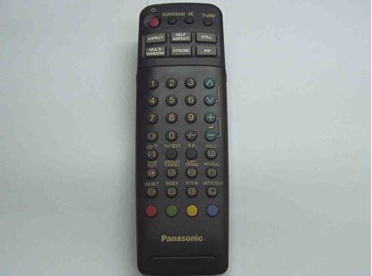 Obrázek Dálkový ovladač TV - Panasonic TNQE009