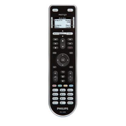 Obrázek 8-1 Prestigo PC setup remote control