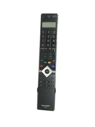 Obrázek Dálkový ovladač TV - Sharp RRMCGA588WJSA