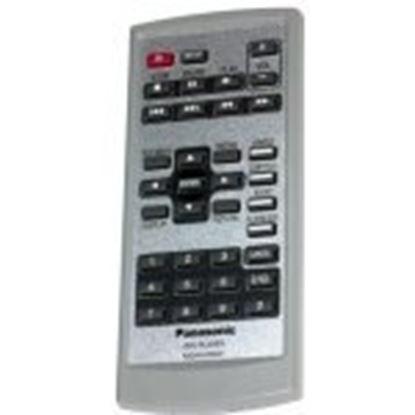 Obrázek Dálkový ovladač DVD - Panasonic N2QAYC000040