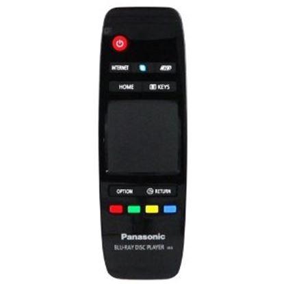 Obrázek Dálkový ovladač DK - Panasonic N2QAYB000712
