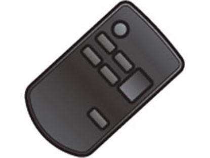 Obrázek Dálkový ovladač DK - Panasonic N2QAYC000063