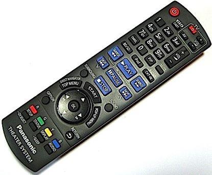 Obrázek Dálkový ovladač DK - Panasonic N2QAKB000073