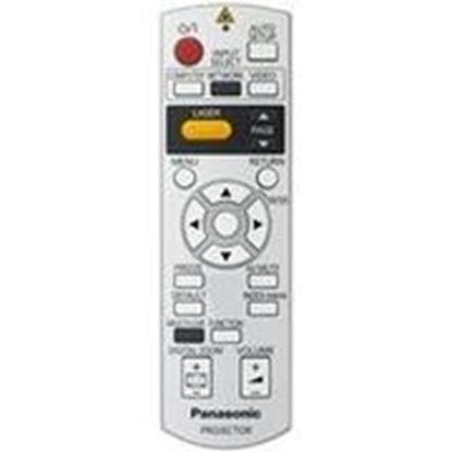Obrázek Dálkový ovladač PROJ - Panasonic N2QAYB000311