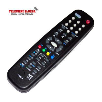 Obrázek Dálkový ovladač TV - Changhong E19X718 SPECIÁL