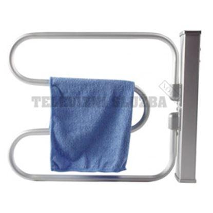 Obrázek Ohřívač ručníků 25 W - HQ AKCE
