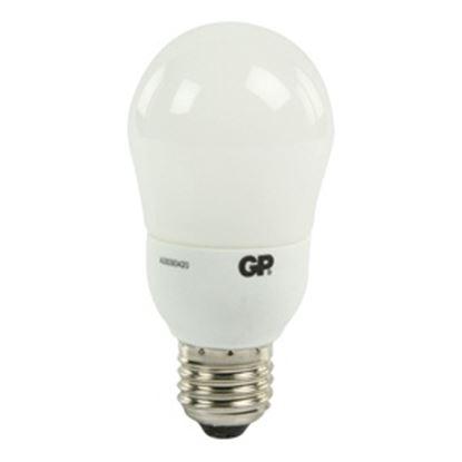 Obrázek Saving lamp model classic E27 7 W