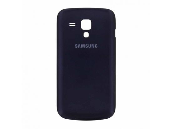 Obrázek z Samsung GH98-30767B kryt zadní pro GT-S7580 black