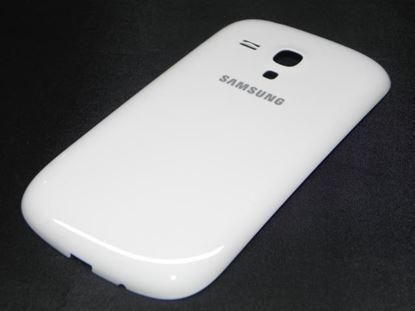Obrázek Samsung GH98-24992A kryt zadní pro GT-I8200 white