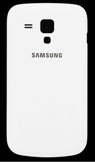 Obrázek z Samsung GH98-30767A kryt zadní pro GT-S7580 white
