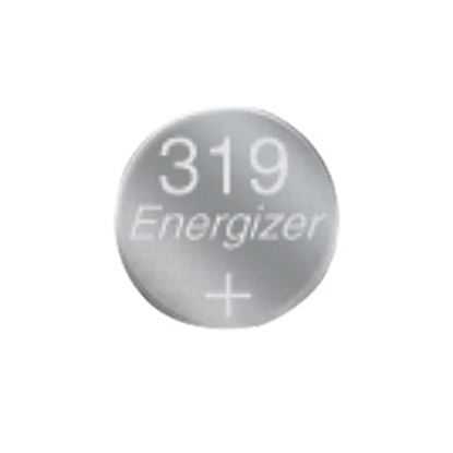 Obrázek Baterie do hodinek 319 1.55 V 22.5 mAh