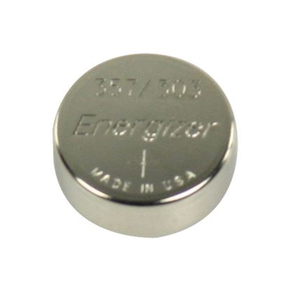 Obrázek Baterie do hodinek 357/303 1.55 V 150mAh