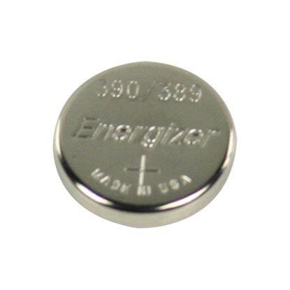 Obrázek Baterie do hodinek 390/389 1.55 V 90mAh