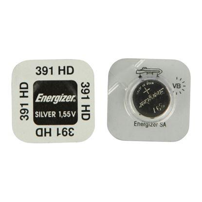 Obrázek Baterie do hodinek 391/381 1.55 V 55mAh